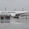 JAL、羽田-広州に787就航 767から機材変更