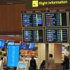 IATAの17年8月旅客実績、全世界の利用率84.5% 国内線米国85.6%、日本78.7%