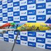 ANA、東京五輪の777特別塗装機 29日から国内線