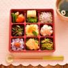 バニラエア、彩り弁当と月替わりメニュー 春の機内食