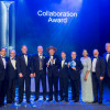 ナブテスコと日本飛行機、ボーイング・サプライヤー・オブ・ザ・イヤー2016受賞