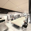 羽田空港、国内線ラウンジ刷新 4月27日開業、第1と第2に