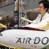 エア・ドゥ、機内音楽8年ぶり刷新 新千歳空港でミニコンサート