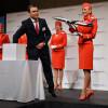 アエロフロート・ロシア航空、東京-モスクワ就航50周年