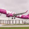 アイスランドのWOWエア、A320neo初号機受領 ALCからリース