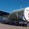 エアバス、米工場でA320製造開始 スピリット航空に今夏納入へ
