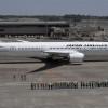 JAL、東京-クアラルンプール就航50周年 787-9が成田出発