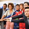 「横須賀にノウハウ蓄積した」 ANA機長発案でウインドサーフィン世界大会24年ぶり開催