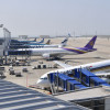 中部空港、17年4-9月期純利益31.6%増 通期予想は下方修正