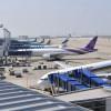 中部空港の外国人客、単月最高26万人 17年4月