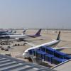 中部空港、旅客数97万人 18年5月、外国人客23万人