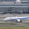ANAの787初号機、初の2回目重整備終え復帰 初便は羽田発マニラ行き