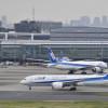 ANA、国際線特典航空券の2割引キャンペーン