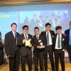 エアバスのアイデアコンテスト、香港大が最優秀 Fly Your Ideas 2017