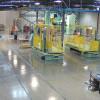 川崎重工、米国に777X貨物扉製造ライン完成
