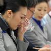 ANAのCA、上級クラスの日本酒選定 珍味選びも