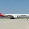 アシアナ航空、A350関空就航 1日2往復、7月に2号機