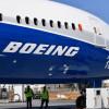 ボーイングと川崎重工、航空機事業の協力強化合意