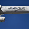 エアバス、中国から140機受注へ A350とA320
