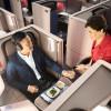 デルタ航空のA350、成田へ10月就航 ビジネスはドア付き個室