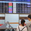 IATAの17年7月旅客実績、全世界の利用率84.7% 国内線米国87.2%、日本69.6%