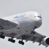 エアバス、機体価格2%値上げ A380は4億4000万ドル