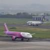 仙台空港、旅客数が過去最高343万人 17年度