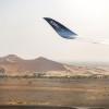 エアバス、A350-1000の高温試験成功 アラブで40度以上