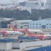 ベトジェット航空、関空6月就航へ 1日1往復