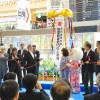 成田空港、10億人達成 開港から39年2カ月