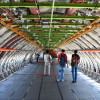 ル・ブルジェに寄贈されたA380試験機 写真特集・パリ航空ショー2017(3)