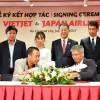 「ベトジェットにノウハウ提供するビジネス」JAL藤田副社長に聞く包括提携の狙い