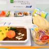 ANA、機内食人気No.1は「ビーフシチュー」と「牛すきやき丼」 12月から国際線登場
