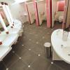 成田空港、スーツケースごと入れる「デザイントイレ」 20年までに11カ所