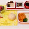 JAL、資生堂パーラー機内食に新メニュー 9月からハワイ路線