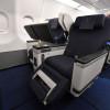 座り心地の良さと静かさ実感 特集・ANA A320neoビジネスクラスに乗ってみた