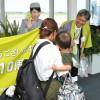 ソラシド、鹿児島就航10周年 髙橋社長「サービス磨きかける」