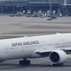 国交省「バードストライクではない」NY行きJL006便エンジントラブル