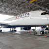 エアバス、17年7-9月期納入148機、受注72機 A350は20機納入