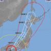 台風18号、18日は東北・北海道中心に170便超欠航 17日は5万人以上影響