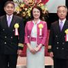 ピーチ、第65回航空功労者大臣表彰で3人受賞