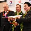 JAL、ハワイアン航空と提携 18年3月からコードシェア、特典航空券やマイルも