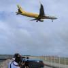 バニラエア、下地島でパイロット訓練開始