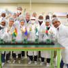 九州工業大の衛星開発プロジェクト、エアバスのダイバーシティ賞受賞