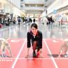 JAL、羽田で東京五輪1000日前イベント 限定コーラ配布やフォトスポット