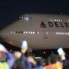 デルタ航空、太平洋線の利用率85.9% 国際線84.0%、米国内87.1% 17年10月
