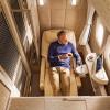 エミレーツ航空、新ファーストは個室 メルセデスから着想、777-300ER座席刷新