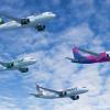 エアバス、米投資会社から430機受注へ A320neoなど、LCC 4社導入