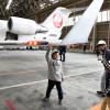 退役迫るJALグループ最小ジェット機 写真特集・ジェイエアCRJ200