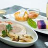 JAL、機内食でオホーツクの味覚 12月の国内線、北海道特集